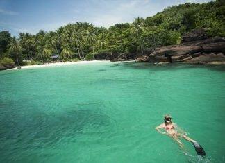 Playa Ong Lang en Phu Cuoc