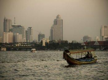 Bangkok Rio Pharaya bote