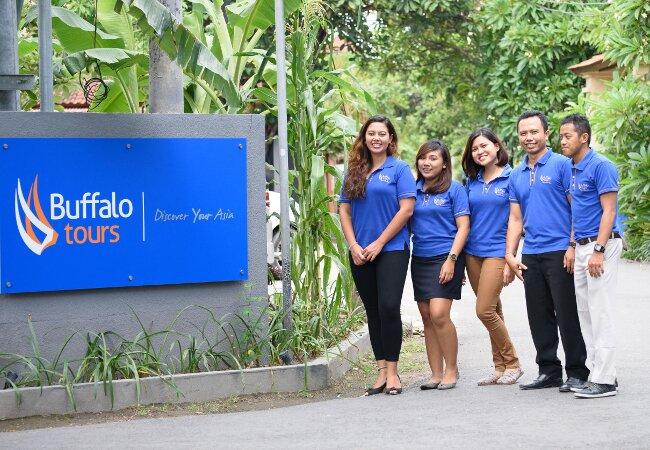 Mejor agencia de viaje en Camboya Siem Riep
