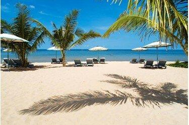 Isla de Phu Quoc, playa y relajación viaje por Vietnam