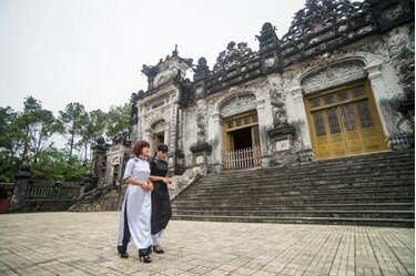 Recorrido por ciudad Hue, cultura e historia en viaje a Vietnam