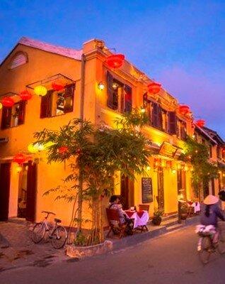 Visita a Hoi An, una ciudad preciosa