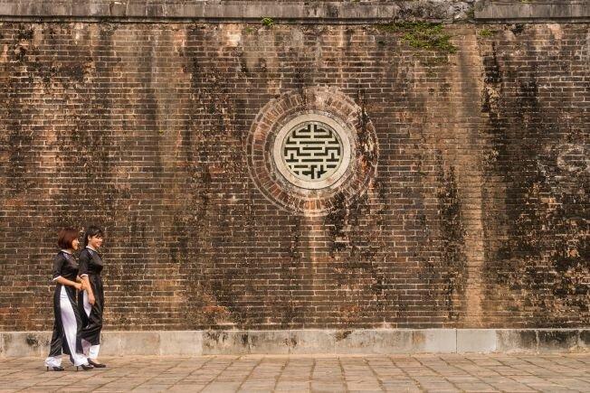 Hue, la antigua ciudad imperial