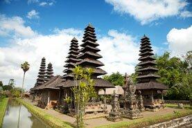 Mucha De La Cohesion Cultura Moderna Indonesia Tiene Sus Raices En Los Conflictos Que Tuvieron Su Pasado Cuestiones Independencia Con El