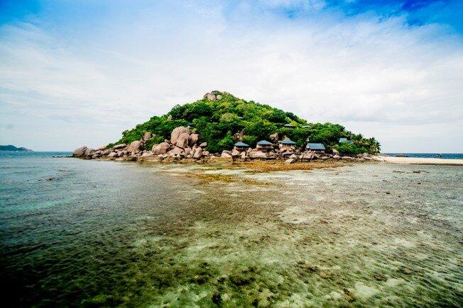 Koh Tao Tailandia