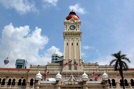 La gente, las ciudades y su Cultura Malasia 2