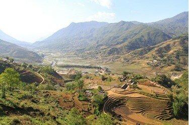 Trekking y cultura, descubrir minorías etnicas en Sapa, Vietnam