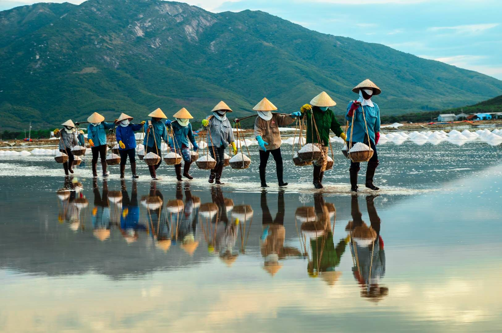 Viaje por lo mejor de Vietnam, destinos más populares de Vietnam