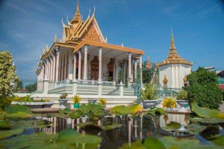 Lo mejor de Camboya