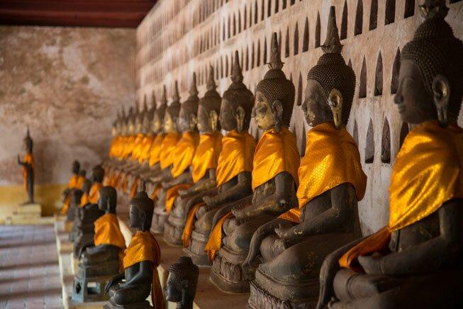 Lo mejor de Laos