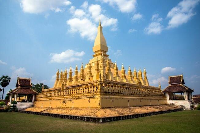 Vientian Laos