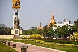 Phnom Penh, la perla de Asia