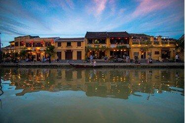 Tour cultura y patrimonio Vietnam, en ciudad Hoi An
