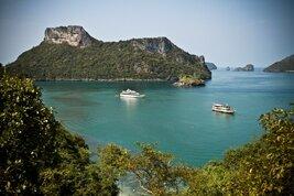 Khao Sok, Samui, Koh Tao, unos destinos de ensueño en el Golfo de Tailandia