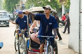 Visita de Chiang Mai en samlor con uno de nuestros guías turísticos