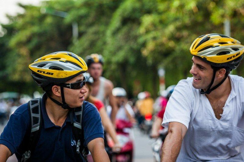 guia turistico visitar Hanoi Vietnam